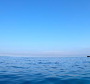 【SUPフィッシング】積丹沖へ・初の水深40m