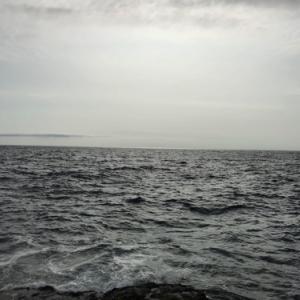海についてのお話・時化について