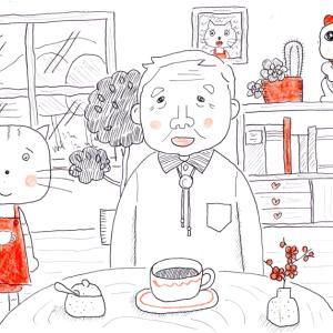 睦月は一月 のらねこカフェだよ! 野良ねこ太 30