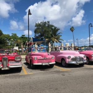 HABANA500 - キューバ(CUBA)