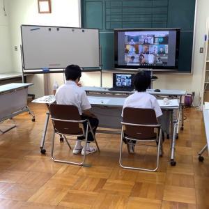 高文連生徒実行委員会が行われました。