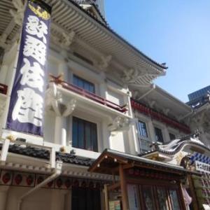 十二月大歌舞伎 『らくだ』 『蘭平物狂』