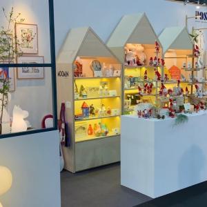 Tokyo International Gift Show - Autumn 2019