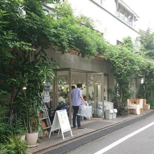 Pop-up shop: Hokuouzakka in Omote-Sando