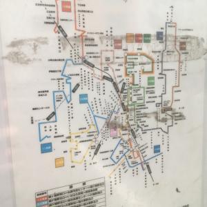川越市内循環バス
