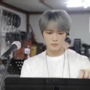 ジェジュン☆ソウルコン二日目!バンドの練習現場公開(200119)
