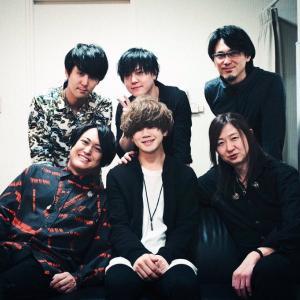 加藤大祐さんツイ「今回のJJBANDをご紹介します」