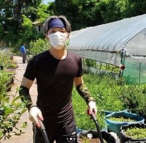 """【韓国記事】キム·ジェジュン、日本から3週間前に帰国""""自宅隔離を終えた"""""""