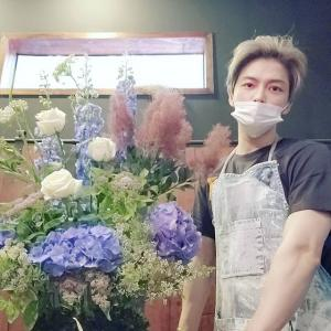 【花教室情報】ジェジュン、花と共にする日常を公開…花ほどに華やかなビジュアルにため息