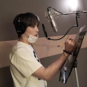 「Mr.ハート」OST ジェジュン『呼びかけても』MV公開