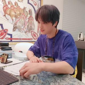 【POP★A】9/30(水) MCジェジュンがスタジオに!クイズの正解も発表