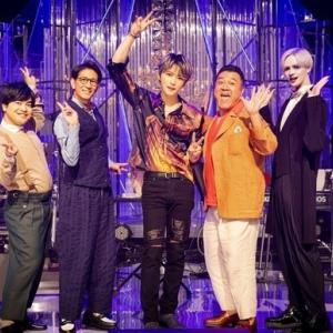 【12/25】ジェジュン、オンラインライブのアンコール配信第2弾が決定!