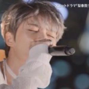 【みんなの感想】ジェジュン「FNS歌謡祭 第一夜」201202