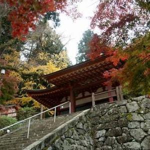 奈良談山神社 フォト