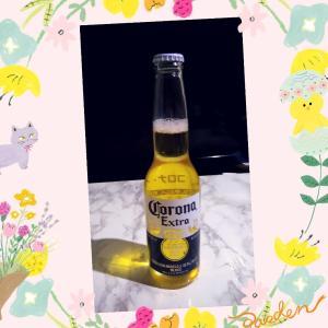 ☆コロナビールでコロナ終息を☆