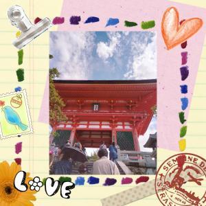 ☆京都旅その1☆