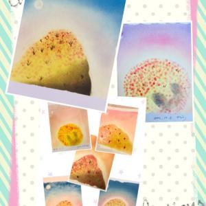 ●パステルアートで色の体験&習い事横浜みなとみらい桜木町