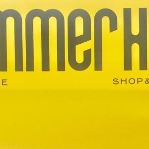 横浜みなとみらいに新しく「ハンマーヘッド」オープンしました♪