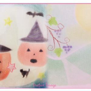 ●パステルアートの習い事in横浜みなとみらい桜木町