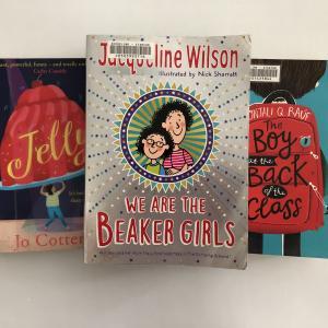 2020年、英語の児童書、今年はこの3冊から!