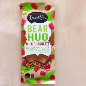 オーストラリア、クマをハグするチョコレートってどんなチョコ?