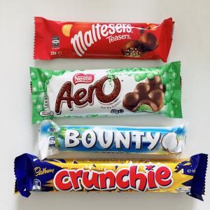 嵐のスイーツ部、イギリス編のお菓子、オーストラリアにもあった!
