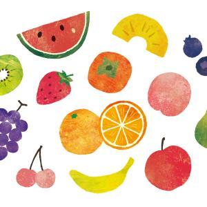 英語表現、フルーツ【熟れてない、熟れてる、熟れすぎ】って英語で