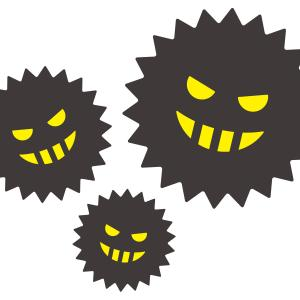 英語表現 新型コロナウィルス【pandemic】と endemic, epidemic の違い