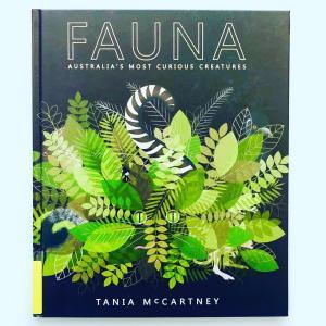 英語学習、英単語【fauna】って何のこと?
