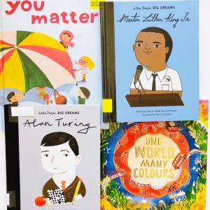 子どもの英語の本【子どもと一緒に、ほっと一息したい】#bookhaul120