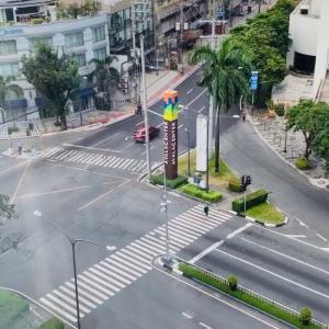 フェアモント・マカティ Hotel Fairmont Makati