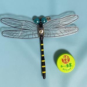 蚊対策に「おにやんま君」