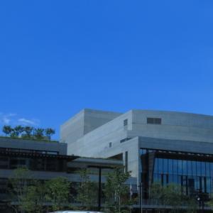 世界遺産と芸術文化ホール