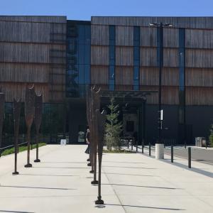 バーク博物館