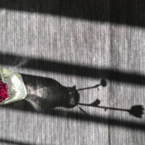 昭和の遺物とラーメン
