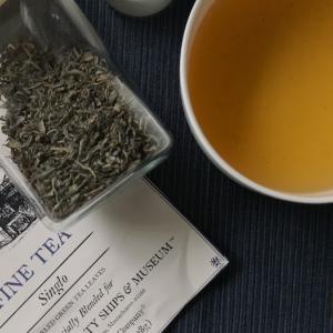 ボストンのお茶とモネと家賃