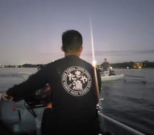 たきや漁★2019