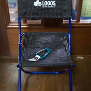 LOGOS ロゴス 7075トレックチェア・・・