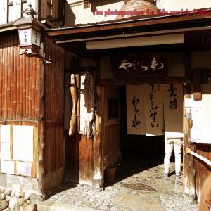 GoTo☆古都の旅・・・➋