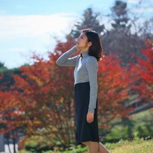 秋爛漫撮影会@午前中・・・➐