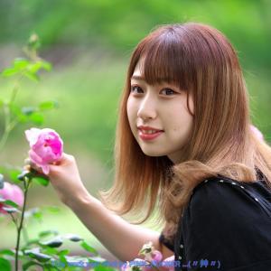 水戸植物公園~リニューアルオープンAM②・・・