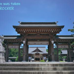 白鷺神社・・・