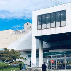 ご縁がいっぱいの日曜日!芦屋と尼崎と大阪でいい日でした