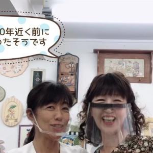 スタジオ エスドゥアさんで 美規子さんと楽しい時間を過ごしました