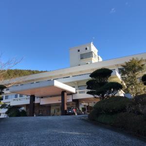 箱根ホテル花月園【一泊朝食付き6,600円(税込)】