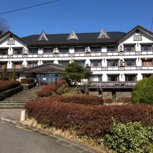 ホテルグリーンプラザ富士【一泊朝食付き4,166円~】