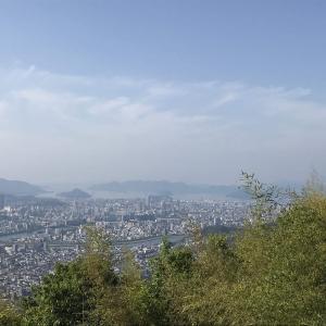 野山を駆けめぐれ!トレイルランニングの世界へ④~「広島南アルプス」北半分縦走