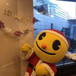 ☆ピーくんのクリスマスDay2019ご案内☆