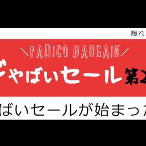 激お得!【パジコ商品全品46%~30%OFF】期間限定っ!!!!レジン液が激安っっ…のコレだっ!