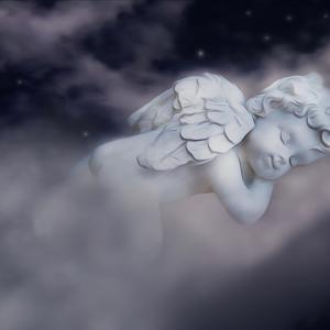 天使は的確なアドバイスをくれます